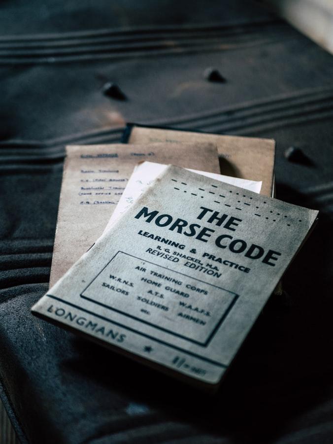 code Morse Agence Morse